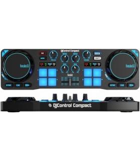 Controlador para DJ Hercules DJ Compact