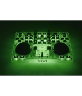 Controlador para Hercules DJ Glow