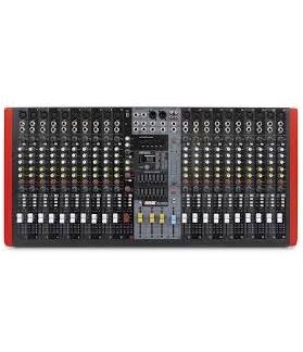 Consola de sonido Novik MVK20M USB