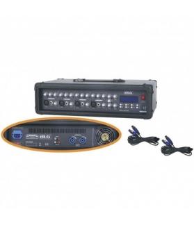 Consola Potenciada BLG MC 4300 B