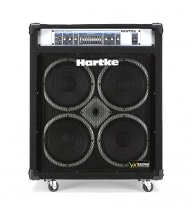 Combo para bajo Hartke VX3500