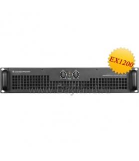 Potencia SAE EX1200