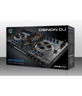 Controlador Denon MC 4000