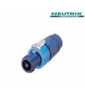 Conector Neutrik Speakon NL-4 FX