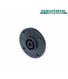 Conector Neutrik Speakon NL-4 MPR