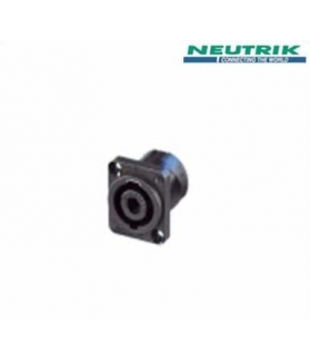 Conector Neutrik Speakon NL-4 MP