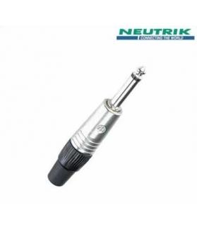 Conector Neutrik Plugs NP- 2C