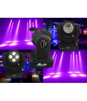 CABEZAL MOVIL VERTI POWER LED