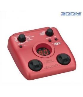 Pedalera Zoom B-1