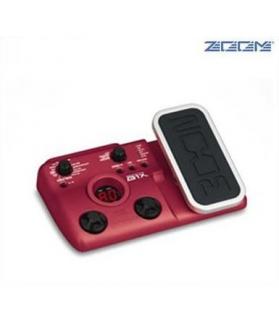 Pedalera Zoom B-1X