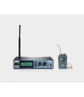 Monitor In Ear JTS SIEM 111T+111R