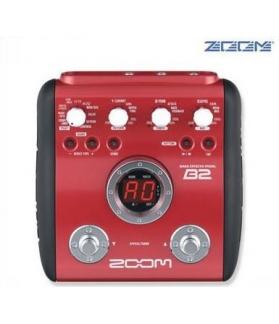 Pedalera Zoom B-2