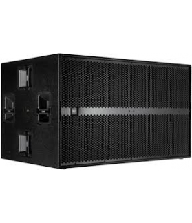 Subwoofer activo RCF SUB 9007-AS