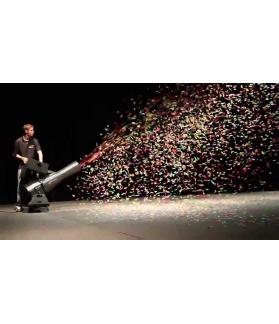 Lanza papeles confeti cannon