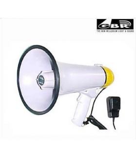 Megáfono GBR HMP-1501