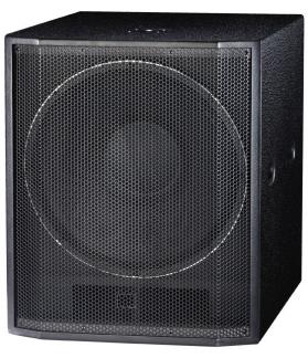 BAFLE E-SOUND LX-W18
