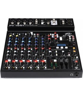 Consola de sonido Peavey PV 10 BT