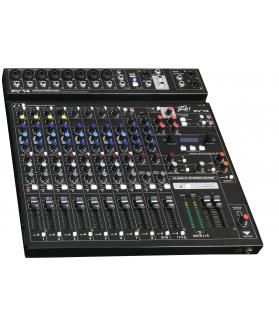 Consola de sonido Peavey PV 14 BT  con Bluetooth
