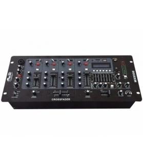 Mixer para DJ GBR MX-8500 MP3