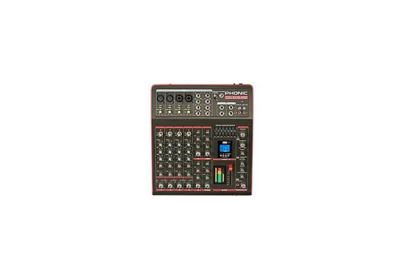 Mixer Phonic Celeus 400