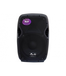Bafle activo GBR PL 840 MP3 BLUETOOTH
