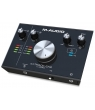 Interface de audio M-Audio M Track 2x2