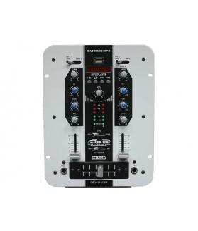 Mixer DJ GBR BAT-2020 MP3