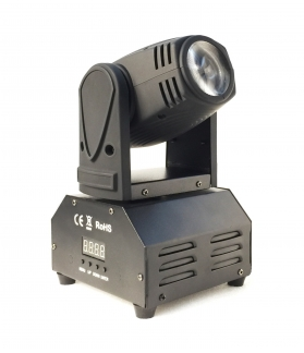 Cabezal movil E-Lighting de led BEAMLITE X-110