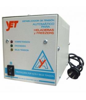 Estabilizadores de tension Yali Monofasicos y trifasicos de 3500 a 20 VA