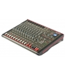 Consola de sonido Phonic CELEUS800