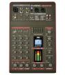 Mixer CELEUS 100