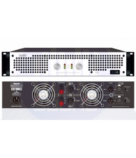 Potencia SAE TXS5200