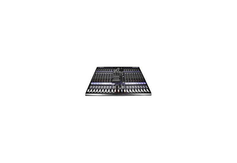 Consola de sonido Audiolab LIVE AN16