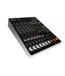 Consola Mixer Tecshow Ampro Grey Ii 6 Usb Fx 6 Canales Mp3