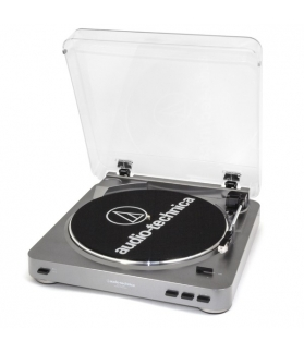Tocadiscos AT-LP60-USB AUDIO-TECHNICA