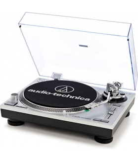 BANDEJA GIRADISCO AUDIO TECHNICA AT-LP120 USB