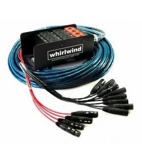 Manguera whirlwind MS-24-4-XL-100