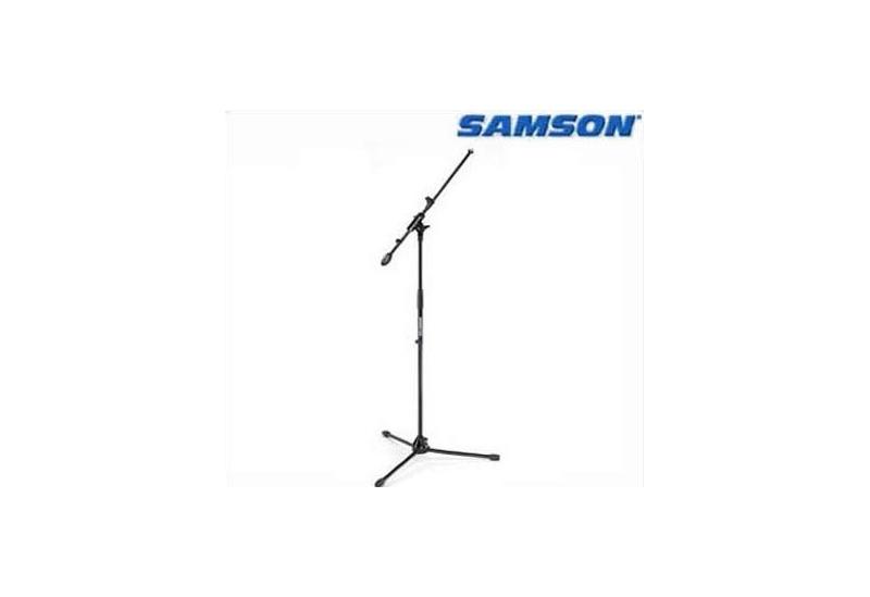 Soporte para micrófono Samson BT 4