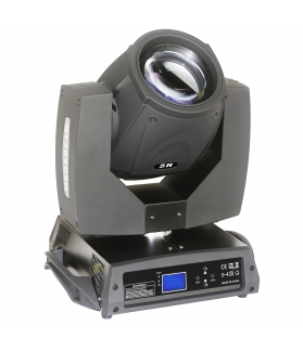 CABEZAL MOVIL E-LIGHTING MEGABEAM-5R