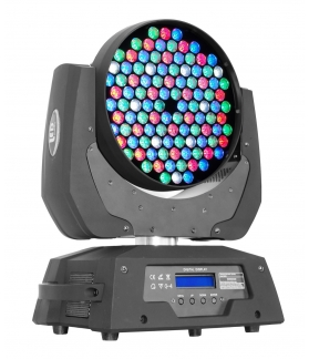 Cabezal MOVIL E-LIGHTING MAXX-WASH 1083