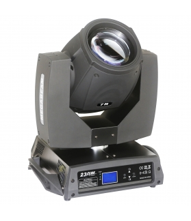 CABEZAL MOVIL E-LIGHTING MEGABEAM-7R / K2