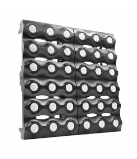 MATRICES 36 LEDS E-LIGHTING MATRIXLED-X363
