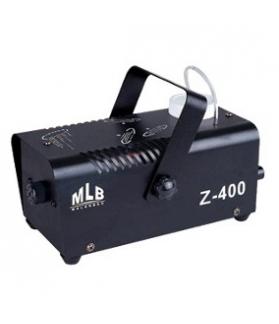 MAQUINAS DE HUMO MLB Z-400 / Z-800