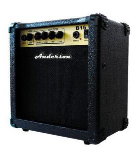 AMPLIFICADORES PARA GUITARRA ANDERSON  B15 / B35