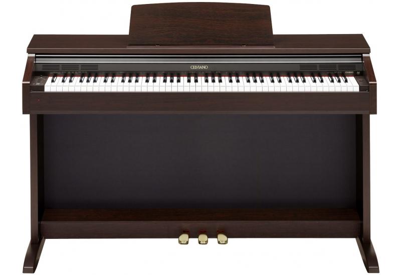 PIANO DIGITAL CASIO AP200