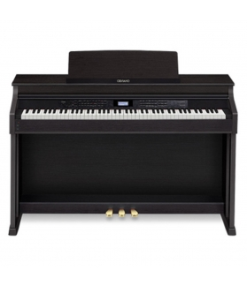 PIANO DIGITAL CASIO AP650MBK