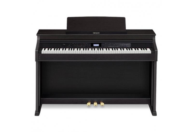 PIANO DIGITAL CASIO AP650MBK