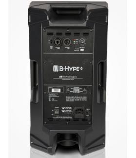 BAFLE ACTIVO DB TECHNOLOGIES B-HYPE 10 / B-HYPE 12 / B-HYPE 15 / B-HYPE 8