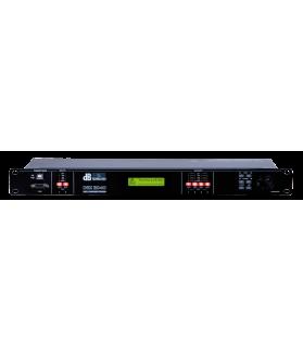 CONTROLADOR DB TECHNOLOGIES DSX2040
