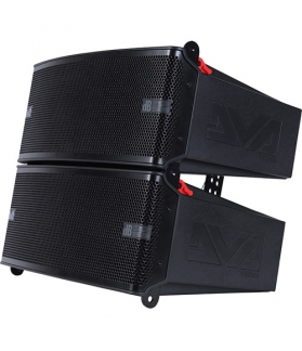 BAFLE LINE ARRAY DB TECHNOLOGIES DVA M2M+M2S
